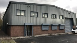 19A, Hurst Business Park, Brierley Hill - N Harris