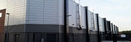 Mace Construction, Garrison Data Centre