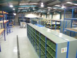 N Harris Birmingham Electrics