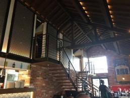 N Harris - Piri Fino - Staircases