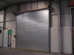 Unit-19A Roller Shutter Door